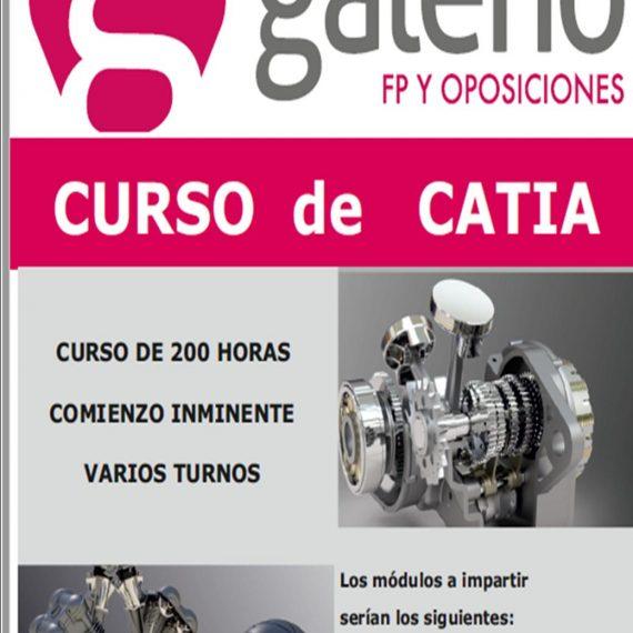 CURSO  de  CATIA