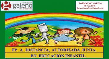 CICLO EN ED. INFANTIL3