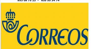 CORREOS (2)