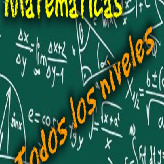 MATEMÁTICAS Y FISICA-QUÍMICA TERCERO DE LA ESO